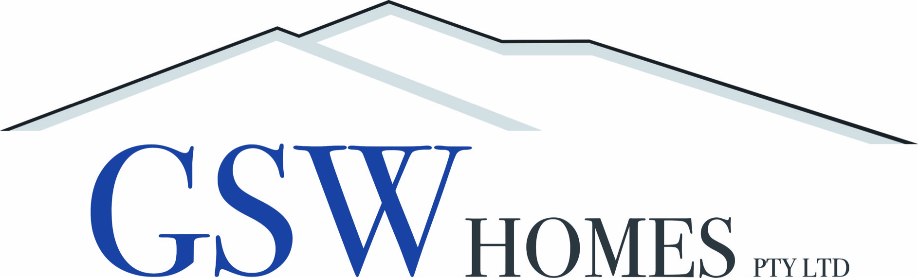 GSW Homes Logo